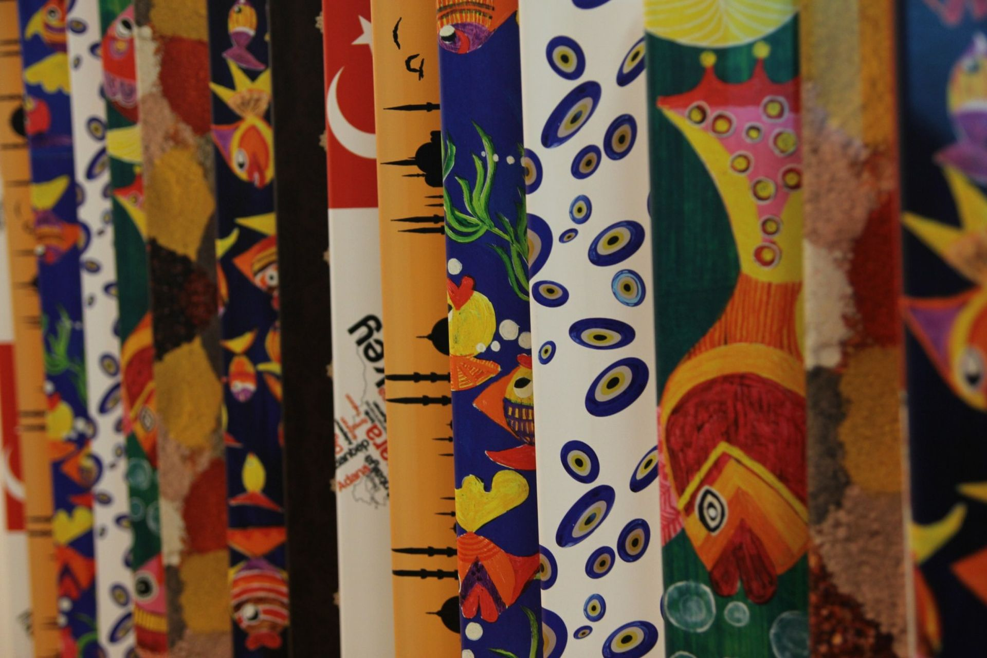 DOMOTEX Turkey 2012 Özel Görselleri